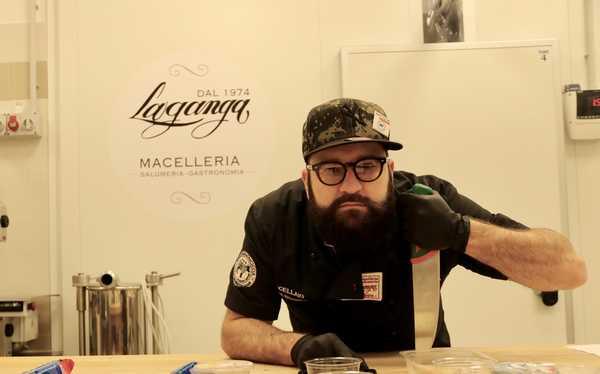 Photo of Meatopia: il macellaio Andrea Laganga protagonista alla fiera internazionale