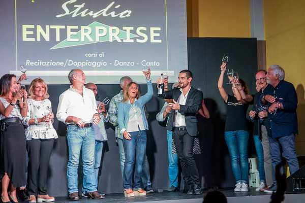 Doppiaggio: esami di fine anno per gli allievi dello Studio Enterprise