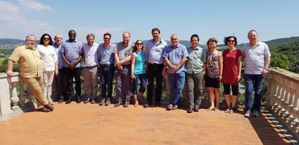 Il ruolo delle foreste: meeting con esperti internazionali ad Alberese