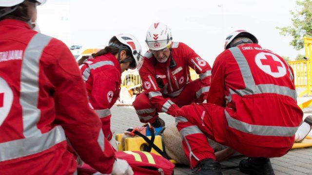 La Croce Rossa cerca nuovi soci sostenitori: aperto il tesseramento 2019