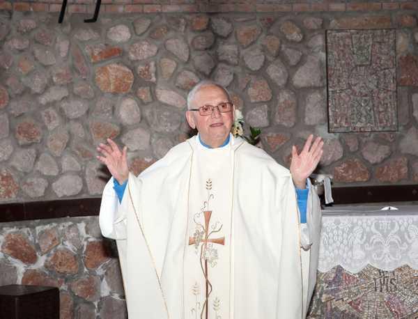 E' morto don Leonardo Rossi: è stato parroco in tre parrocchie maremmane