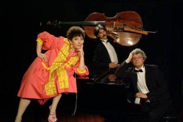 Musica e risate per tutta la famiglia a Poggi del Sasso con i Dosto & Yevski