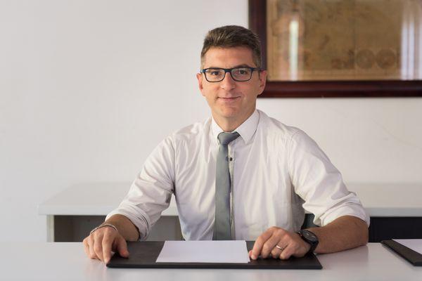 Photo of Giovanni Mascagni nuovo responsabile delegazione di Grosseto di Confindustria Toscana sud