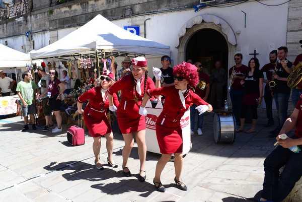 Il Manciano Street Music Festival si presenta: appuntamento al Nuovo Cinema