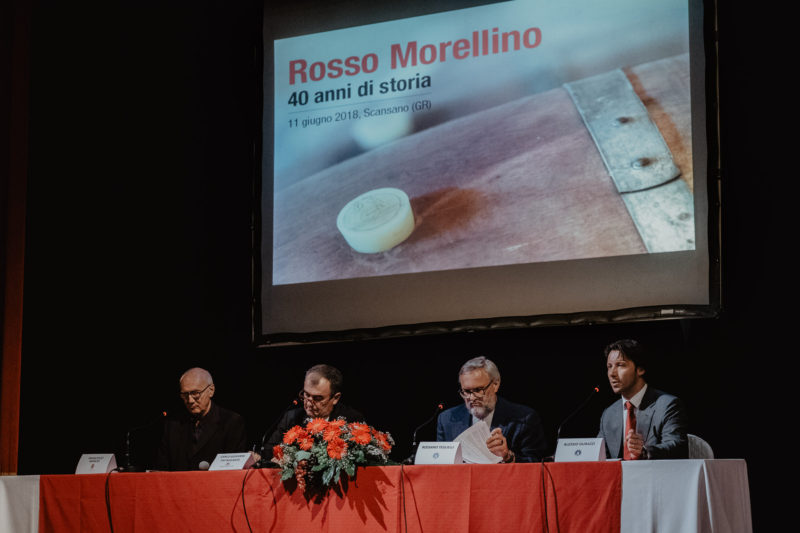 """""""Rosso Morellino"""": a Scansano torna l'evento dedicato alla Docg"""