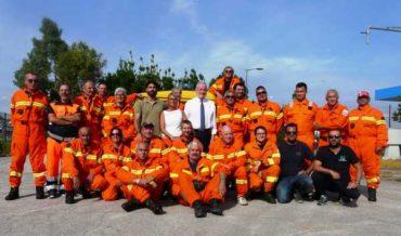 Prevenzione incendi: a Castiglione della Pescaia nasce la sezione Vab