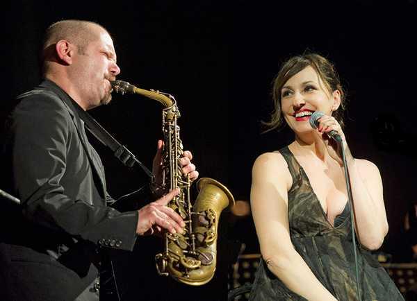 Morellino Classica Festival: Stefano Di Battista Jazz Quartet e Nicky Nicolai in concerto a Val delle Rose