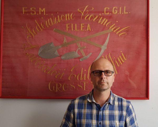 """Photo of Edilizia, Fillea Cgil: """"Attivati fondi per giovani e prepensionamenti, grande risultato per il settore"""""""
