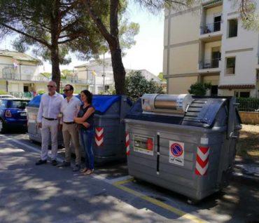 Raccolta dei rifiuti: il Comune di Follonica pronto a premiare chi differenzia
