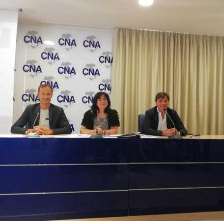 """Cna, nasce l'Area Vasta Toscana Sud: """"Aumenta il peso delle imprese ai tavoli regionali"""""""