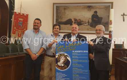 Tradizione, solidarietà e spiritualità: tornano le celebrazioni per san Lorenzo. Il programma