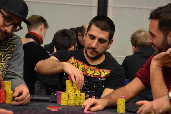 Il campione grossetano del tavolo verde, i successi di Guido Pieraccini