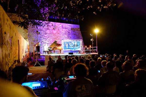 Orbetello Jazz Festival: la grande musica approda nella terrazza sulla laguna