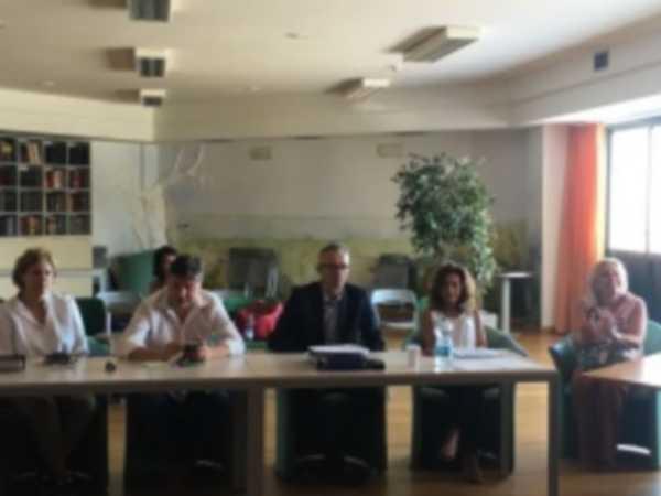 Sanità: Roberta Caldesi nuovo direttore della Zona Distretto Colline dell'Albegna