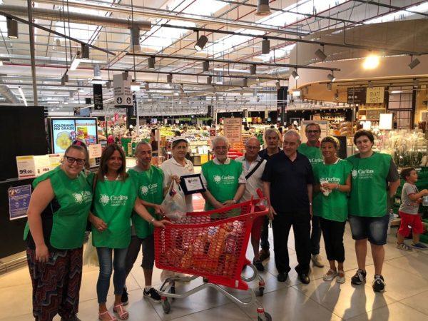 """Photo of Torna la """"Raccolta di San Lorenzo"""": appuntamento nei supermercati Conad, Todis e Simply"""