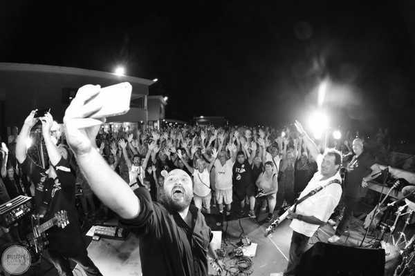 Torna Band'in festa: primo concerto con la cover band dei Nomadi