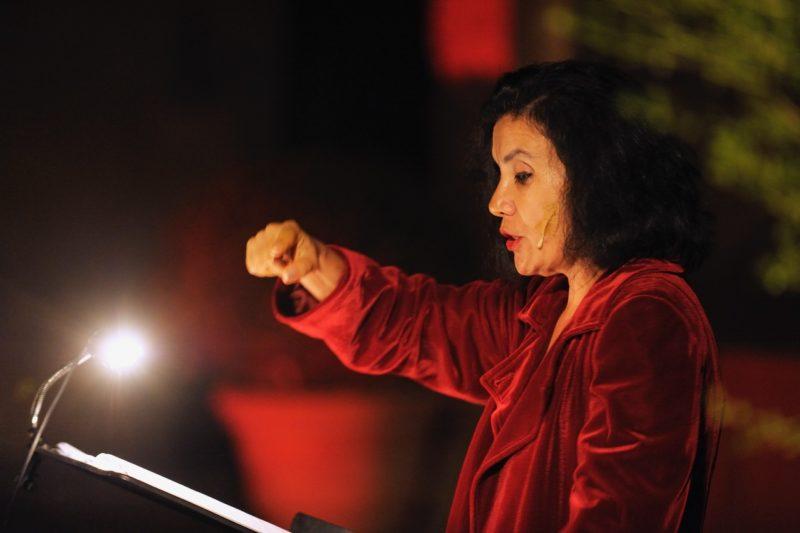 """Nuovo appuntamento con """"La Lettrice"""": protagonisti i racconti horror di Angela Carter"""