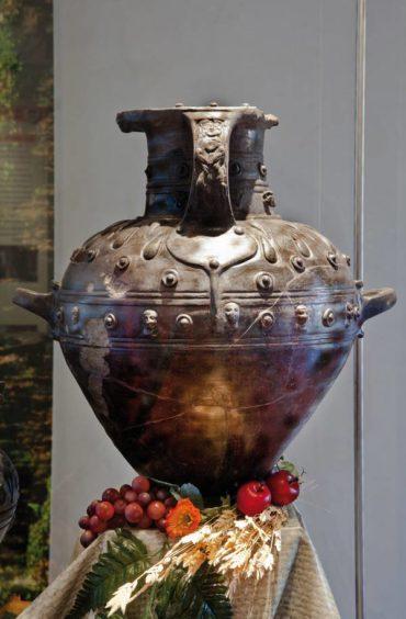 Pitigliano, domani visita guidata alla scoperta del mistero degli Etruschi