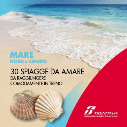 Photo of Anche Follonica nel nuovo travel book di Trenitalia dedicato al mare