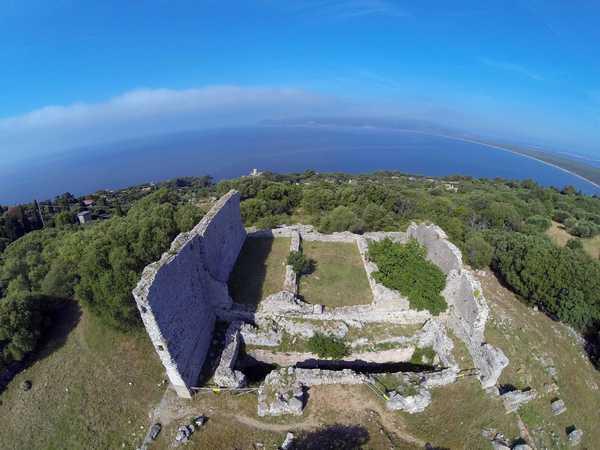 """""""Cosa colonia romana con vista"""": visite guidate gratuite e degustazioni nell'area archeologica"""