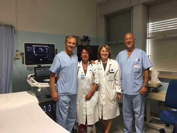 "Cardiologia pediatrica, curati 10mila bambini in 20 anni: ""Grande sinergia tra Cardiologia e Pediatria"""