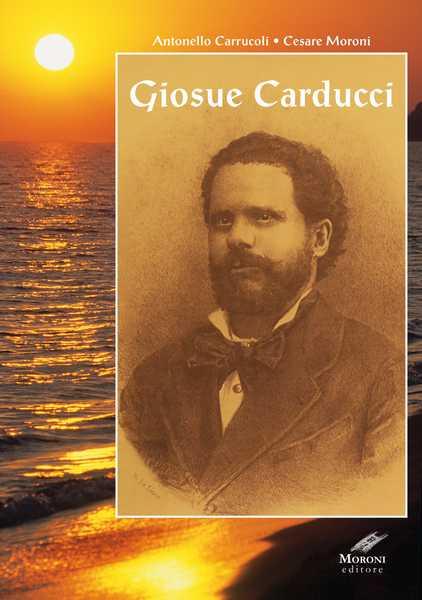 """""""Giosuè Carducci"""": il libro di Carrucoli e Moroni presentato a Sorano"""