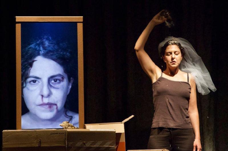 Festival del Teatro delle Rocce: nuovo spettacolo alla miniera di Ravi Marchi