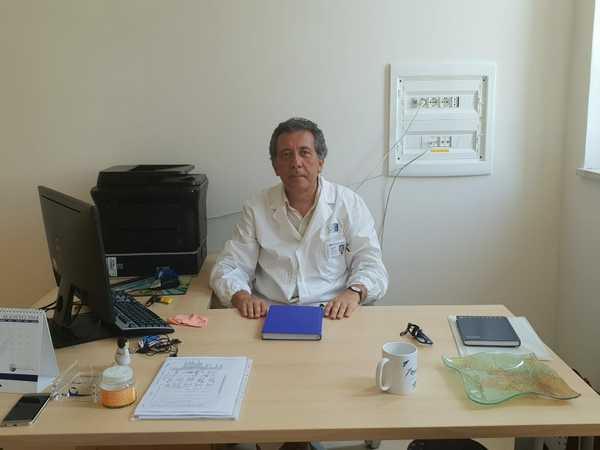 Dipartimento di medicina interna: il dottor Massimo Alessandri nuovo direttore