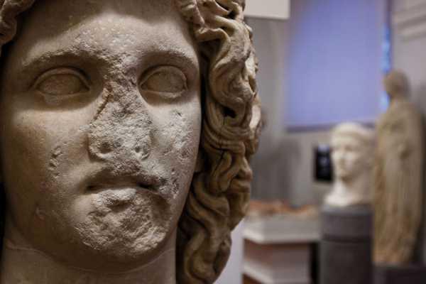 Museo archeologico: l'orario di apertura durante le festività natalizie
