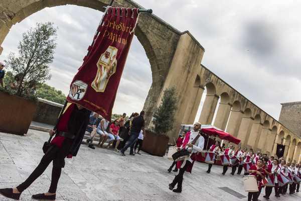 Photo of Torna la festa della Contea: Pitigliano fa un tuffo nel Rinascimento