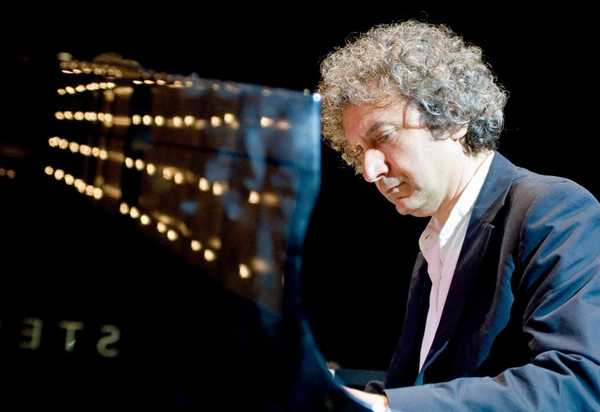 Roberto Cacciapaglia in concerto a Merigar: il pianista presenta il suo nuovo cd