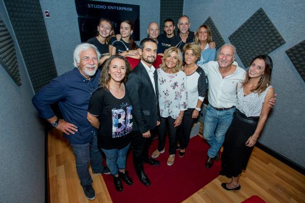 Photo of Lo Studio Enterprise prosegue il viaggio: al via la stagione numero 14