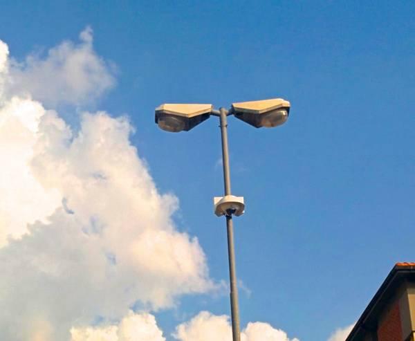 Sicurezza, otto nuove telecamere a Pitigliano: saranno in funzione 24 ore su 24