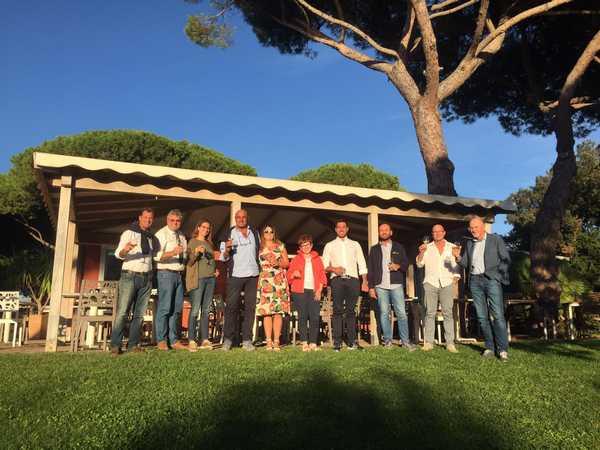 Maremmare lancia il Forum dell'imprenditoria: appuntamento alla Parrina