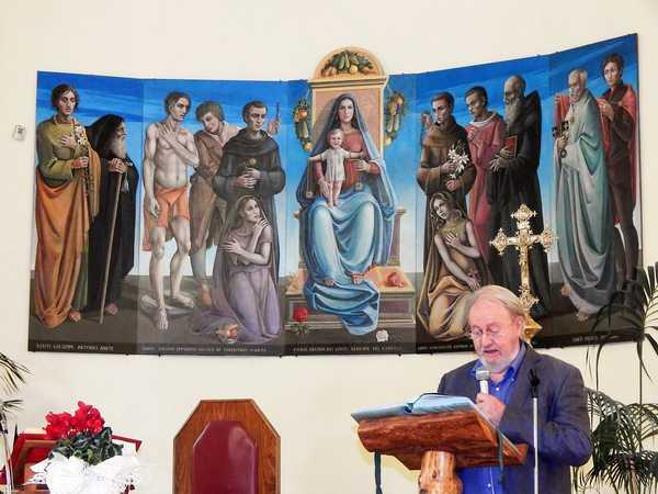 Photo of Poggi del Sasso festeggia la patrona Santa Margherita: il programma delle celebrazioni