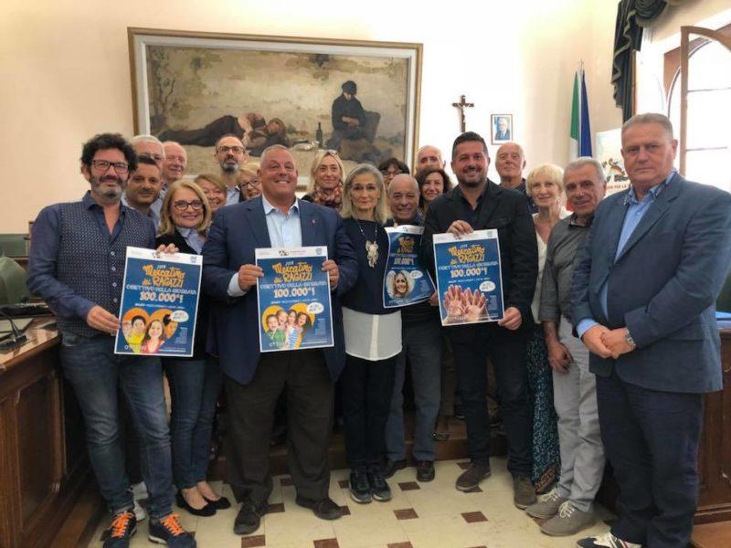 """Torna la solidarietà a Grosseto, ecco il Mercatino dei Ragazzi: """"Obiettivo 100mila euro"""""""