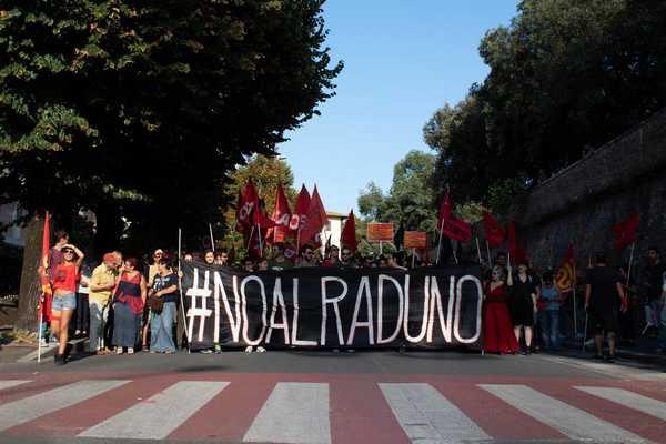"""Photo of Manifesto dell'antifascismo, Maremma Antifa: """"Rifiutiamo invito dell'Anpi, ecco perchè"""""""