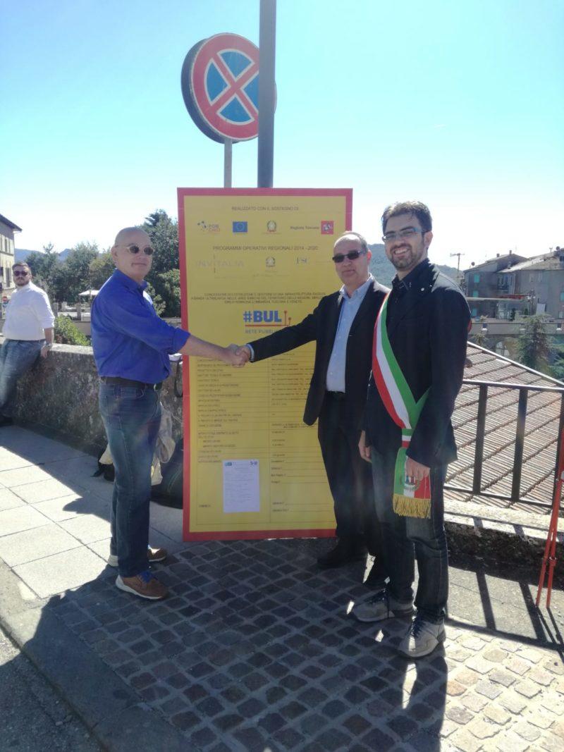 Internet, la banda ultralarga arriva in paese: incontro pubblico per spiegare il progetto