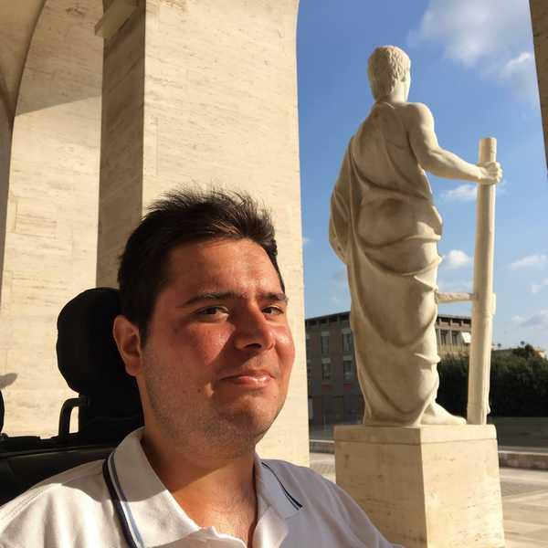 Il rapporto tra cinema e disabilità: se ne parla in un incontro al Cassero