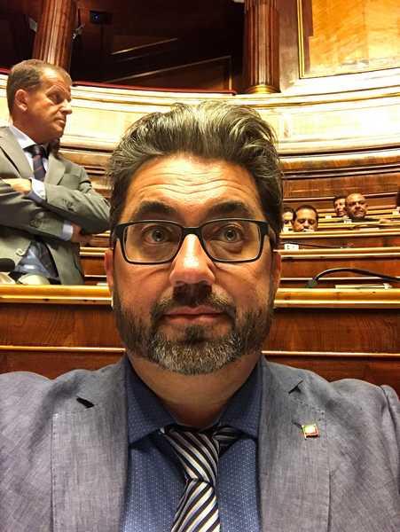 """Chiusura sede Inps, Berardi: """"Stop ai tagli che danneggiano i cittadini"""""""