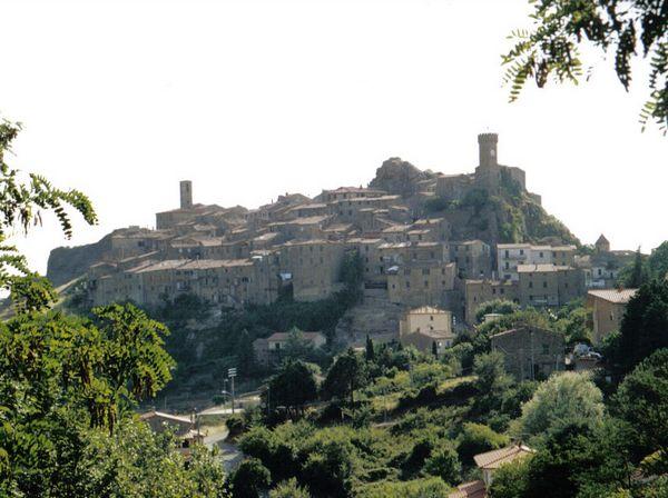 Photo of Lavori dell'Acquedotto del Fiora: possibili disagi a Roccatederighi