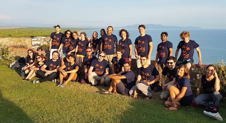 Conclusa la scuola internazionale sul fotovoltaico: venti ricercatori riuniti a Castiglione