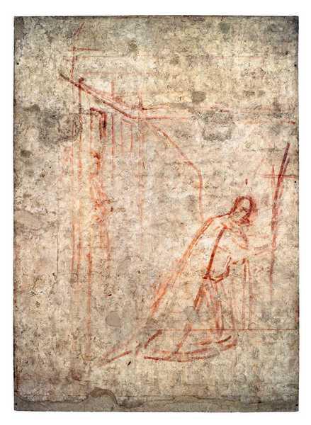 Ambrogio Lorenzetti: conferenza sugli affreschi di Montesiepi e visita guidata gratuita alla mostra