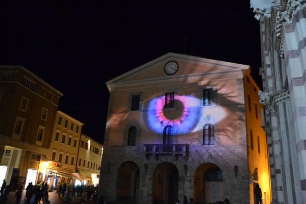Alle Clarisse il primo atto dell'edizione 2019 de La città visibile