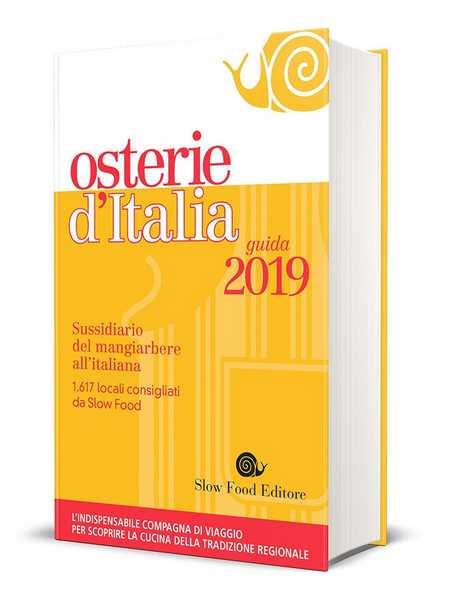 """""""Osterie d'Italia"""": due ristoratori maremmani nella guida di Slow Food"""