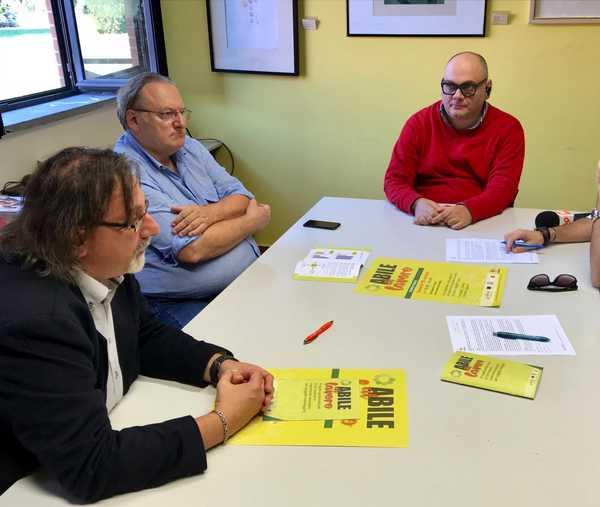 """""""Abile al lavoro"""", ecco i risultati del progetto per l'inserimento lavorativo dei disabili: tre persone sono state assunte"""