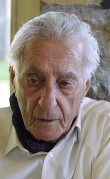 Le spoglie di Alessandro Peperoni tornano a Montiano: è stato direttore dell'Ente Maremma