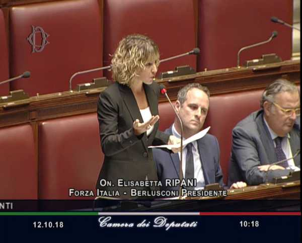 """Photo of Nuovo Dpcm, Ripani: """"Vogliamo i dati del Cts, subito indennizzi per gestori penalizzati"""""""