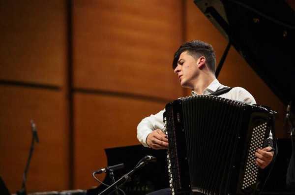 Morellino Classica Festival: il fisarmonisicta Lorenzo Albanese in concerto al Granaio Lorenese