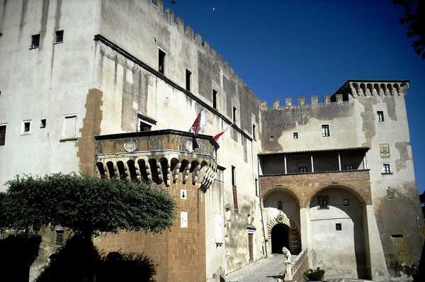 Photo of La piccola Gerusalemme incontra la grande Gerusalemme: due giorni di cultura e dialogo a Pitigliano